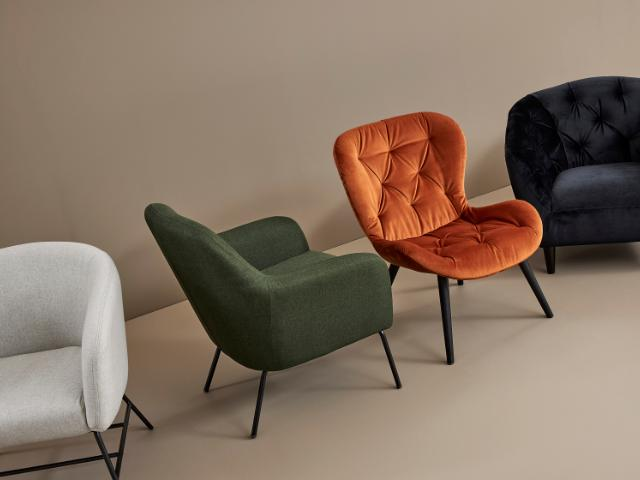 Resting, Lounge & Recliner chairs