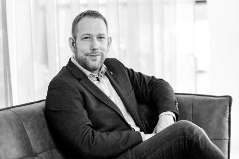 Anders Hejgaard Rask