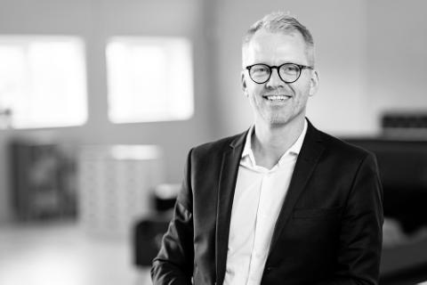 Claus Graversen Opstrup
