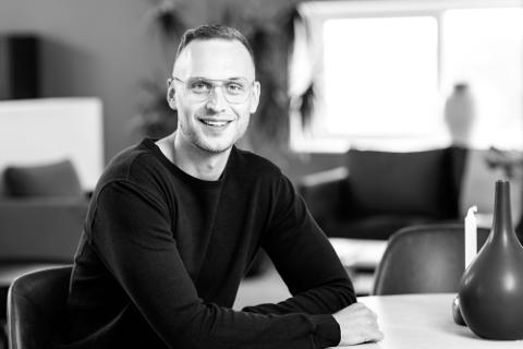 Jens Lindholm Michelsen