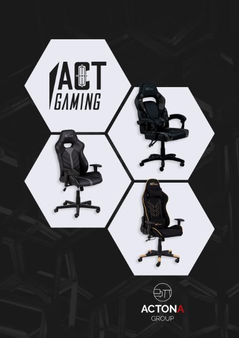 ActGaming catalog